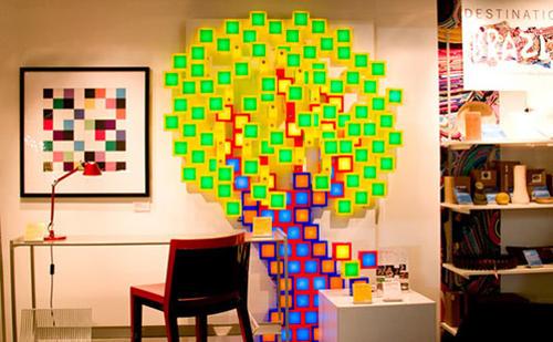 [好物] 就跟玩樂高一樣,簡簡單單拼出一棵樹