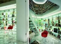 [分享] 妳夢想中的書房,長啥樣?