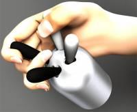 [好設計] 四根搖桿一次搞定妳黑白胡椒的三種願望!