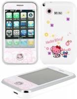 酷似iPhone的Hello Kitty Phone 3G,有興趣嗎?