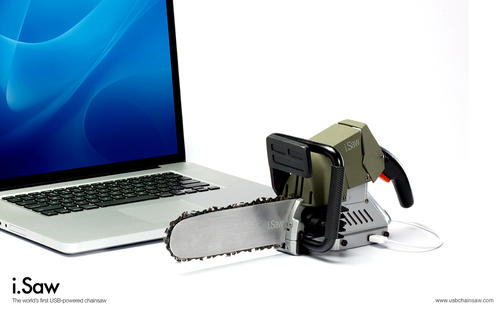 [恐怖] 殺殺殺....殺這麼大?USB電鋸