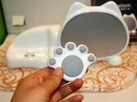 [好物] 沒臉貓LulucCAT ipod dock,可是貓爪超可愛的說....
