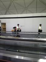 香港皇家警察也愛用SEGWAY