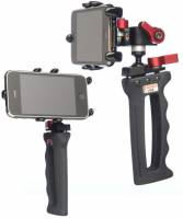 [新品] 防手震iPhone 3GS手架....價格大師級,外型也醜得很大師級...