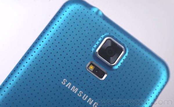 Galaxy S5 配備1,600萬像相機怎樣? 實相看拍攝效果