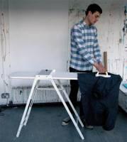 燙衣板界也有好折凳!
