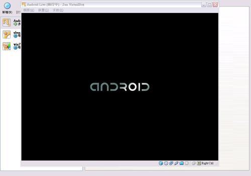 Live Android實測!收信上網瀏覽都行,只可惜沒有Market...