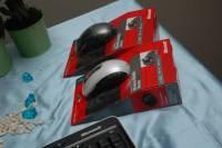 個人對微軟無線滑鼠鍵盤組3000 無線滑鼠5000以及無線行動滑鼠6000的看法