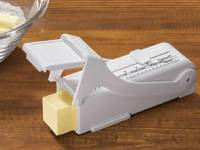 [推薦] 超優雅的切下去~不再讓奶油壞了下廚好心情!