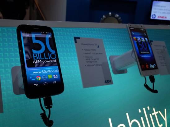 龔獨人牲: ARM 64bit 化的價值是把將創作型應用帶入手機?或許有些倒因為果了