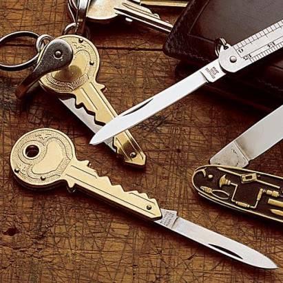 [推薦] 女人阿~打一把防身鑰匙,給自己!