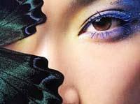 [美容科技] 開眼頭:認識蒙古內眥