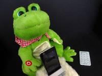 OZAKI推出的iMini Pet陪妳搖滾每個夜晚及每個清晨