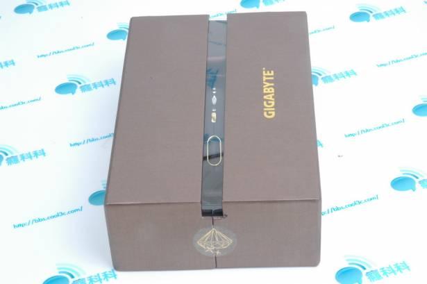 技嘉GM-M7800S精品化的滑鼠
