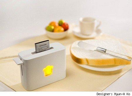 [冷飯] 想要擺一台烤麵包機 假裝很賢慧的樣子
