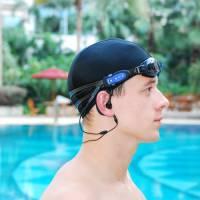[好奇] 水聲 樂聲,傻傻聽不清楚的游泳型防水MP3