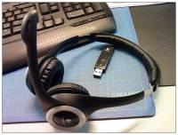 應該算USB小物~千里佳音無線版 耳麥