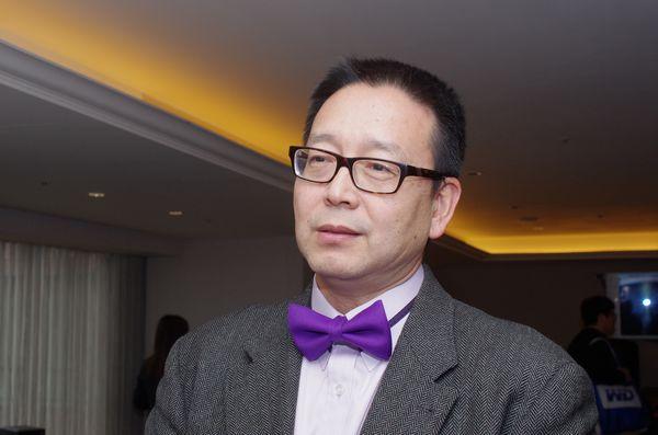 台灣 WD 談策略與市場:總體市場雖下滑,然非 PC 應用卻蓄勢待發