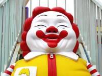 這個麥當勞阿姨根本就是陳菊嘛