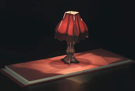 [新奇] 用這本書  點一盞明燈!
