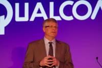 高通 Paul Jacobs 正式卸下 CEO ,由總裁與營運長 Steve Mollenkopf 正式接棒
