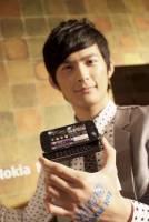 Nokia超強旗艦N97在台上市,具鍵盤 觸控操作與超實用軟體服務