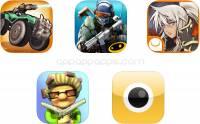 [6 3] iPhone iPad 限時免費及減價 Apps 精選推介
