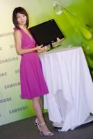 Samsung發表EcoFit系列LCD,強調節電與環保