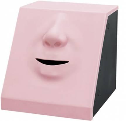 第二代臉部存錢筒