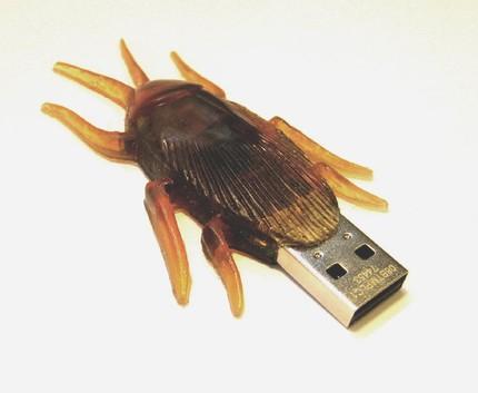 這個真的就是噁心的USB隨身碟了