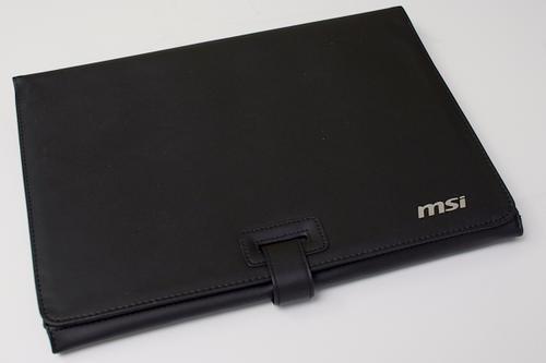 薄得讓妳無法輕忽 - 微星X-slim X340筆電動手玩