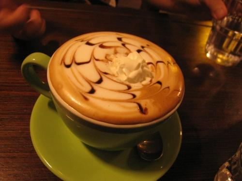 [台北市][大安區] Salt Peanuts - 鹹花生咖啡館