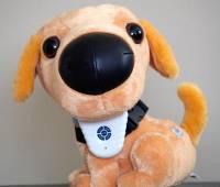 防吠項圈:隔壁的狗今天叫了嗎?