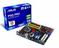 [新聞稿]華碩主機板 P5Q SE PLUS 和 P5Q PRO 通過 Windows 7 WHQL 認證