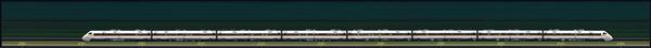 完成「15節快飛火車全都錄」的絕技,底片要殺多快?
