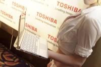 Toshiba Dynabook UX台灣版NB200上市發表會