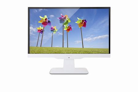 2014 Computex 全新 ViewSonic「Color & Connect」新產品即將登場!