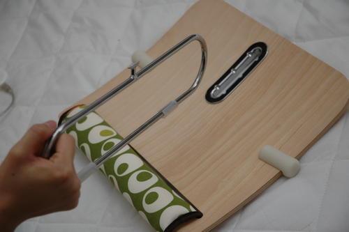 [好玩試用] Choiix The chair木質筆電散熱支架