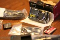 愛自拍嗎?挑戰妳的連拍擺Pose速度 - 1秒連拍1000張的Casio Exilim EX-FC100相機