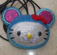 [幽默] 凱蒂貓頭上的鼠耳朵