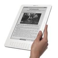 [疑問] 類Kindle 在台灣有市場嗎?