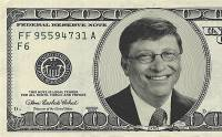 重上世界最有錢: Bill Gates 天文數字身家揭曉