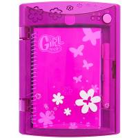 用聲音封印的少女日記