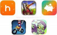 [4 3] iPhone iPad 限時免費及減價 Apps 精選推介