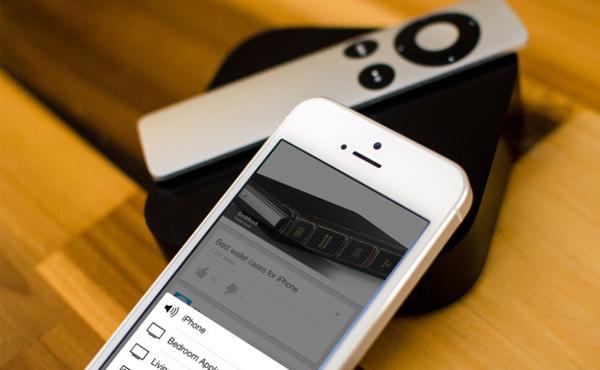 iOS 8 超方便 AirPlay: 終於消除最大麻煩, 連接極容易