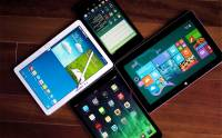 iPad 終於失守 不再是全球最強平板