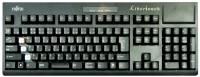 ★★很有特色的薄膜鍵盤Fujitsu FKB-8540★★