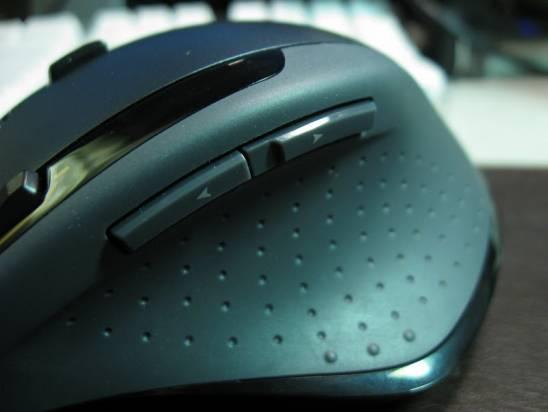 我的3C狂熱之尋找滑鼠之旅-鬼打牆篇-Logitech MX 1100