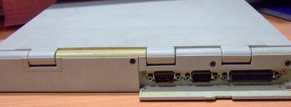 古早 386 SXL 筆電