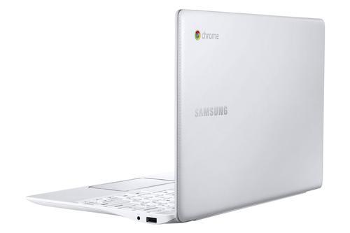 皮革加身的 Samsung Chromebook 2 正式推出